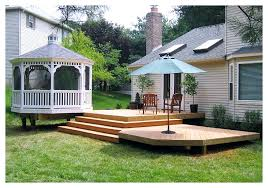 20 best back patios decorating ideas