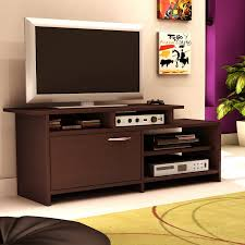 Media Center Furniture by Amazon Com South Shore Step One Collection Tv Stand Chocolate
