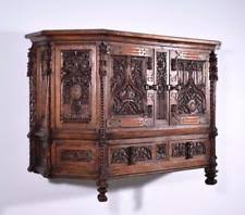 Gothic Dining Room Furniture Gothic Furniture Ebay