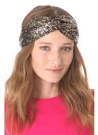 sequin headbands 20 best embellished headbands and headwraps gatsby 1920s and