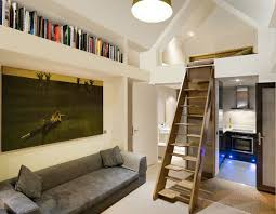 micro homes interior houses a big impact micro homes from dwelle