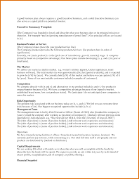 Business Owner Sample Resume by 52 Executive Summary Resume Samples Resume Writing Service