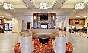 Hotels With A Fireplace In Room by Homewood Suites Woodbridge Va Hotel