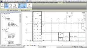 revit mep 2014 tutorial creating lighting circuits youtube