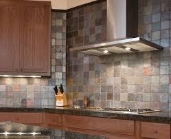 slate kitchen backsplash anatolia multi color slate 4x4 for the backsplash coordinate
