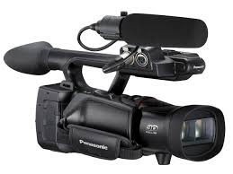 3 D Video Panasonic Creates Hdc Z10000 Avchd 2 0 Compatible 3d Hd Camcorder