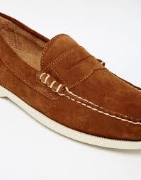 unique design ralph bjorn suede loafers xd5559 unique