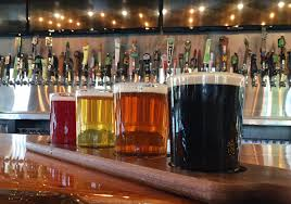 10 awesome ann arbor beer spots