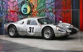 porsche 904 carrera gts works racing porsches and a prominent private collection highlight