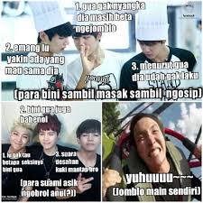 Comik Meme - meme comik bts part ii vkook taekook namjin yoonmin jhope