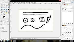 digital painting lesson 1 the basics of using a graphics tablet