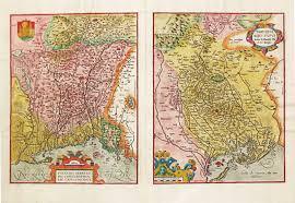 Map Of Venice Antiquemaps Fair Map View Rare Old Antique Map Of Venice