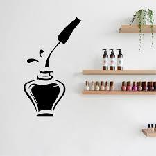 nail salon decoration promotion shop for promotional nail salon