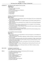 exle management resume productivity manager resume sles velvet