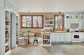 kraftmaid kitchen cabinet door styles surfside on maple kitchen cabinets