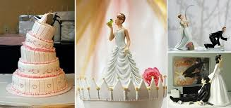 12 clever and funny wedding cake toppers ideas our daily ideas