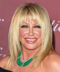 how to cut your own hair like suzanne somers suzanne somers hairstyles in 2018