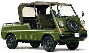 history of cars history of the japanese kei car autoevolution