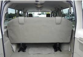 Ford Van Interior 12 Passenger Van Rental U2014 United Van Rentals