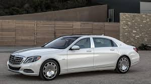 maybach mercedes 2015 2016 mercedes maybach s600 detailed in new photos