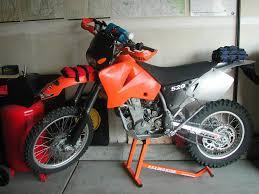 ktm 520 exc 2002 u2013 idee per l u0027immagine del motociclo