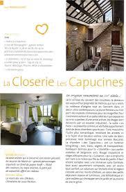 chambres d hotes arbois chambres d hôtes secrètes closerie les capucines