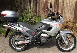 used aprilia pegaso pegaso 650 2004 54 motorcycle for sale in