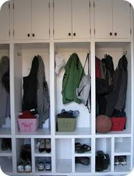 entryway cubbies 4 entryway storage ideas for families on the go
