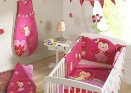chambre bébé coccinelle thème coccinelle