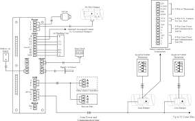fire alarm wiring diagram fire wiring diagrams instruction
