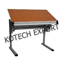 Adjustable Drafting Tables Drafting Tables Manufacturers U0026 Oem Manufacturer In India Kotech