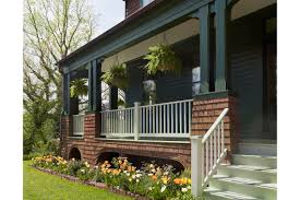 Style House Custom Traditional Home Shingle Style Porches