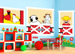 Fisher Price Little People Barn Set Fisher Price Barn Window Wall Decals
