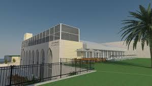 east jerusalem arab neighborhoods to get first swimming pool the