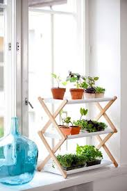 Window Sill Garden Inspiration Indoor Herb Garden Ideas For Decoration Small Garden Ideas