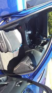lexus dealers in greater vancouver can vancouver 2009 lexus is f ultrasonic blue 53k clublexus