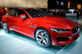 jeep jaguar 2016 jaguar xe first look motor trend