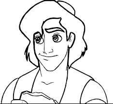 walt disney prince aladdin walt disney characters bread coloring