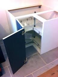 ikea meuble d angle cuisine evier de cuisine d angle excellent meuble d angle sous lavabo meuble