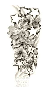 maybe this on my leg with kids names maybe tattoos