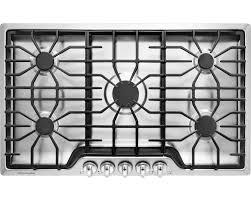 Frigidaire Downdraft Cooktop Gas Cooktops Stove Tops And Countertop Ranges Sears