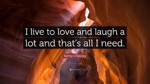 Live Love And Laugh by Kenny Chesney Quotes 58 Wallpapers Quotefancy