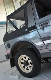 sidekick jeep suzuki suntop