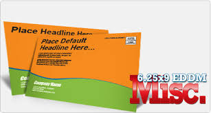 design every door direct mail template online miscellaneous