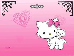 wallpaper hello kitty laptop hello kitty backgrounds for laptops wallpapers cave desktop background
