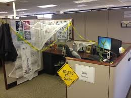 Decorate Your Cubicle Office Cubicle Halloween Decorating Ideas Styles Yvotube Com