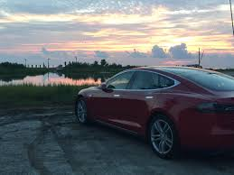 tesla jeep year in review 12 months of tesla ownership
