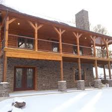 cabin plans with basement log cabin floor plans with walkout basement home desain wrap around
