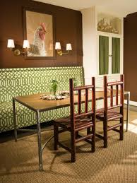 Hgtv Dining Room Designs by Amazing Designs From Showhouse Showdown Hgtv