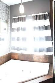 Gray Bathroom Window Curtains Fresh Gray Bathroom Window Curtains And Window Treatments Bathroom